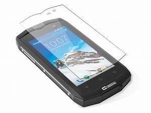 Protection Verre Trempé : trekker m1 smartphone crosscall ~ Farleysfitness.com Idées de Décoration