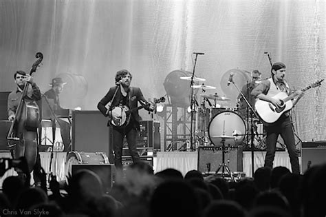 paul newman vs the demons the avett brothers old crow medicine show played