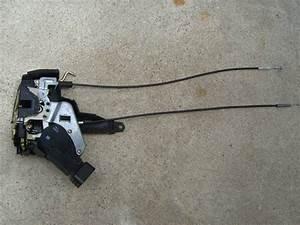 Door Lock Actuator Replacement