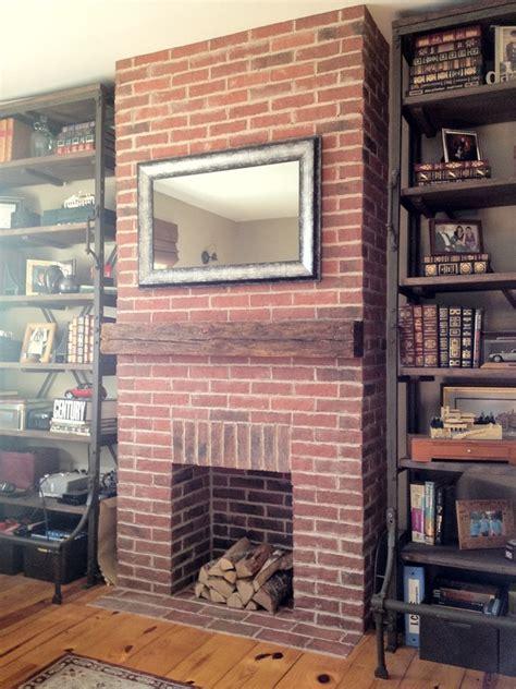 walls ceilings  fireplaces inglenook brick tiles
