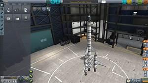 Images of Kerbal Space Program Career Mun Lander - #SpaceMood