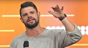 Steven Furtick  Why The Enemy U0026 39 S Next Battlefield For