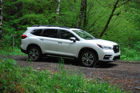 subaru ascent gvwr cars review cars review