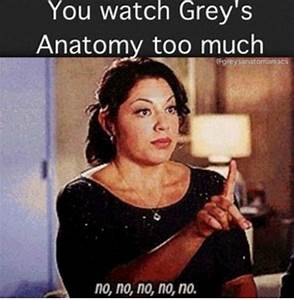 A Collection of the Best 'Grey's Anatomy' Memes in Honor ...