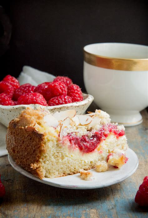 It wouldn't be christmas without it. Keto Raspberry Cream Cheese Coffee Cake - Simply So Healthy