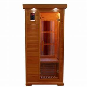 1 Mann Sauna : aspan one person sauna ~ Articles-book.com Haus und Dekorationen