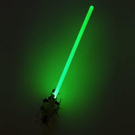 le murale sabre laser le sabre laser wars