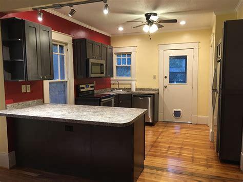 rta shaker kitchen cabinets buy graystone shaker rta ready to assemble kitchen 4923
