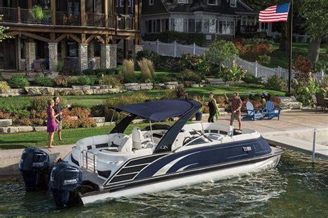 Bennington Qx Pontoon Boats For Sale by Bennington Pontoon Boats Jerrys Marine