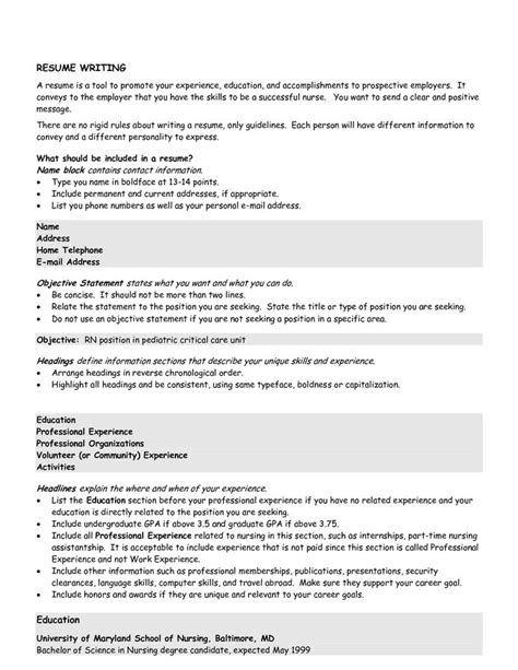 career change resume objective statement exles