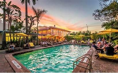 Freehand Hotel Miami Beach Tripadvisor Hostel Pool