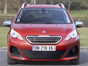 Future 2008 Peugeot : citro n ds peugeot renault les futurs suv et crossovers fran ais l 39 argus ~ Dallasstarsshop.com Idées de Décoration