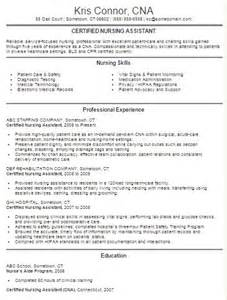 certifications on resume exles 10 best nursing resume templates