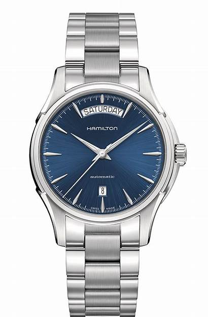 Hamilton Date Watches Jazzmaster Hamiltonwatch Automatic Ratings