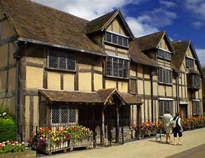 10 Things to Love About Stratford-upon-Avon – Britain and ...