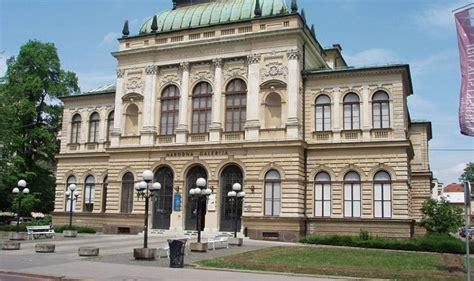 Narodna galerija - Lepote-slovenije.si