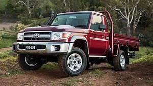 Toyota Land Cruiser 70 Series 2016 Review
