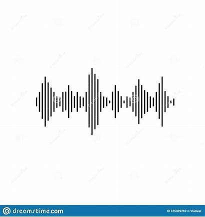 Sound Wave Clipart Signal Schallwelle Clip Oder