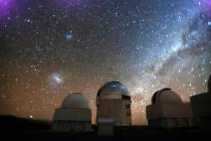 Chile Space Observatory