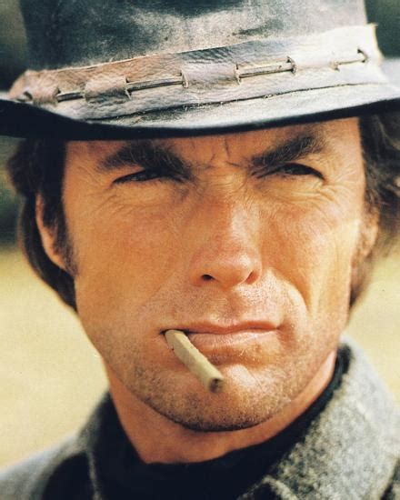 clint eastwood cigar smoking icons clint eastwood