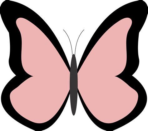 svg color clipartist net 187 clip 187 butterfly color colour rosy