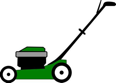 Lawn Mower Clip Lawn Mower Clipart Clipart Best