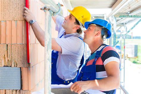Baugenehmigung Worauf Beim Hausbau Zu Achten Ist by Die Abnahme Der Einzelnen Gewerke Beim Hausbau G 252 Nstige
