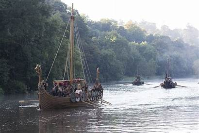 Vikings History Viking Ships King Tv Ransom