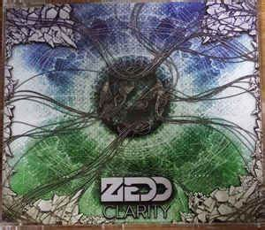Zedd Feat. Foxes - Clarity | Releases | Discogs