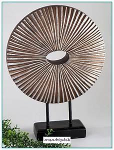 Deko Skulpturen Modern : deko skulpturen modern ~ Indierocktalk.com Haus und Dekorationen