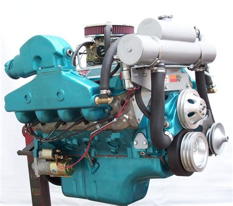 ford  cylinder remanufactured engines