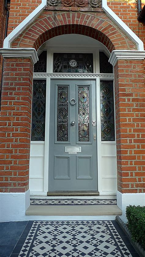 Doors Front Of House by Best 20 Front Door Steps Ideas On Front Steps