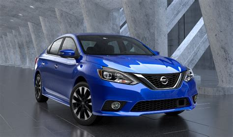 2019 Nissan Sentra Sr Turbo Specs And Review  2018 Car