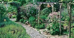 Ideen Für Den Garten : deko ideen f r den naturgarten mein sch ner garten ~ Lizthompson.info Haus und Dekorationen