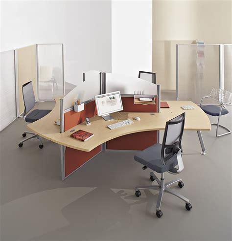 espace bureau repenser espace de travail avec mobilier de bureau