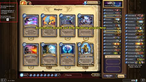 Hearthstone Deck Helper Github by Missing Cards Ingame By Herr Sepp 183 Pull Request 618