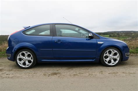 ford focus 2 door used 2007 ford focus st st 2 for in derbyshire