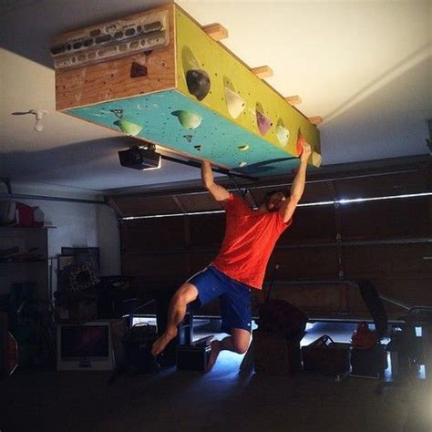 Just Cause 3 Boot Garage by Great Idea Climbing Box On The Ceiling Rock Climb