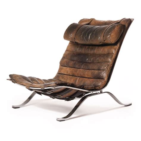ari lounge chair  thcdesigncom