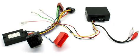 2006 Cadillac Ct Wiring Harnes by Connects2 Ct51 Po04 Porsche Boxster 04 08 Fibre Optic