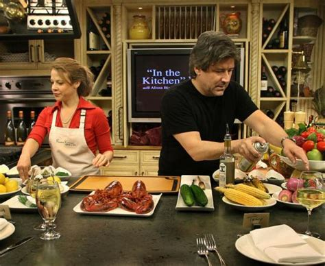 programme tv cuisine with their food the boston globe