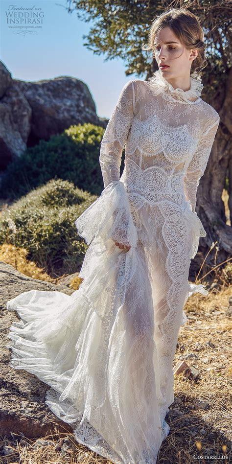 costarellos fall  wedding dresses wedding inspirasi