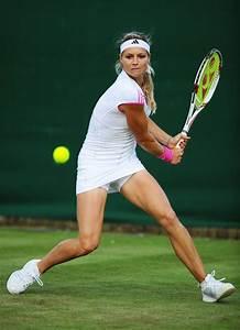 Maria Kirilenko Photos Photos - The Championships ...