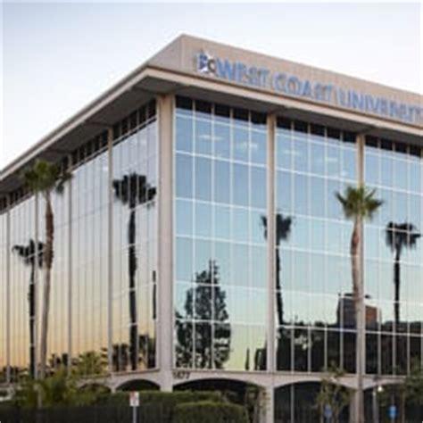 west coast university    reviews colleges