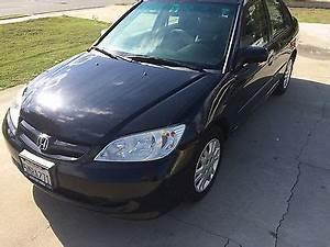 2005 Honda Civic Lx Cars for sale