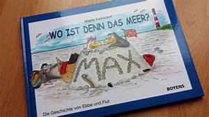 Wo Ist Das Denn : kinderbuchtipp f r den strandurlaub wo ist denn das meer ebbe und flut leicht erkl rt ~ Orissabook.com Haus und Dekorationen