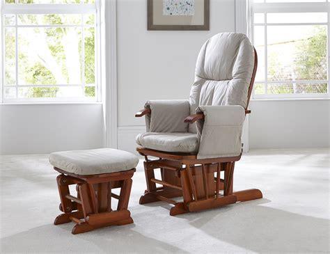 Gc35 Glider Chair Antique Pine Nursing Clider Chair