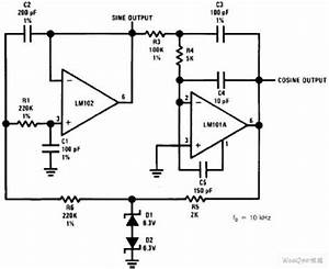 index 149 signal processing circuit diagram seekiccom With adjustable high low frequency sine wave generator
