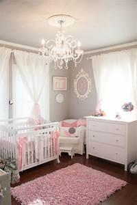Babyzimmer Komplett Mädchen : babyzimmer gestalten 44 sch ne ideen ~ Indierocktalk.com Haus und Dekorationen