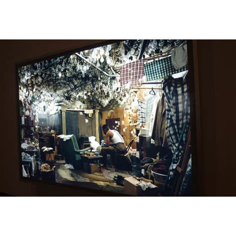 the construction of the jeff wall